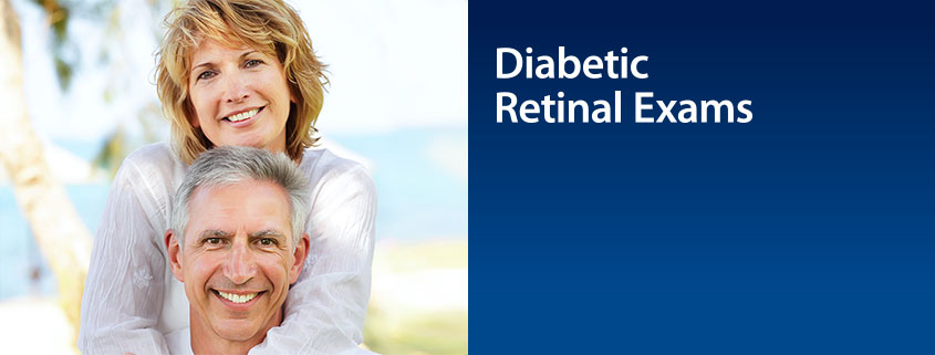 Diabetic Retinal Exams