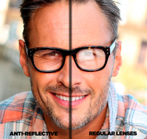 5bd26037cf Anti-Reflective Lenses - Scott and Christie Eyecare Associates