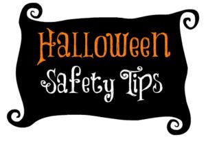 Halloween Safety Tips - Scott and Christie Eyecare Associates